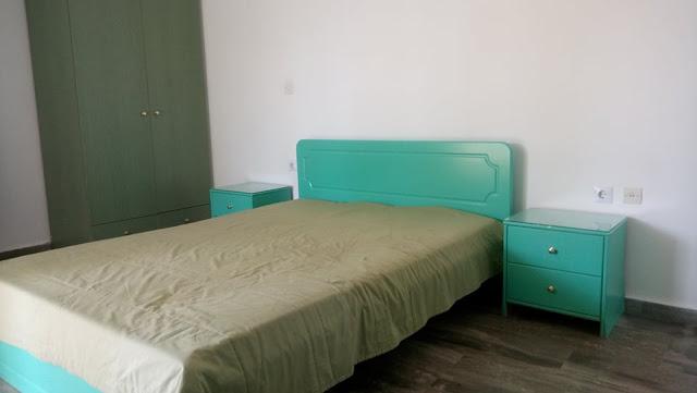 Πωλείται κρεβατοκάμαρα λόγω ανακαίνισης