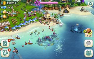 FarmVille: Tropic Escape v1.15.910