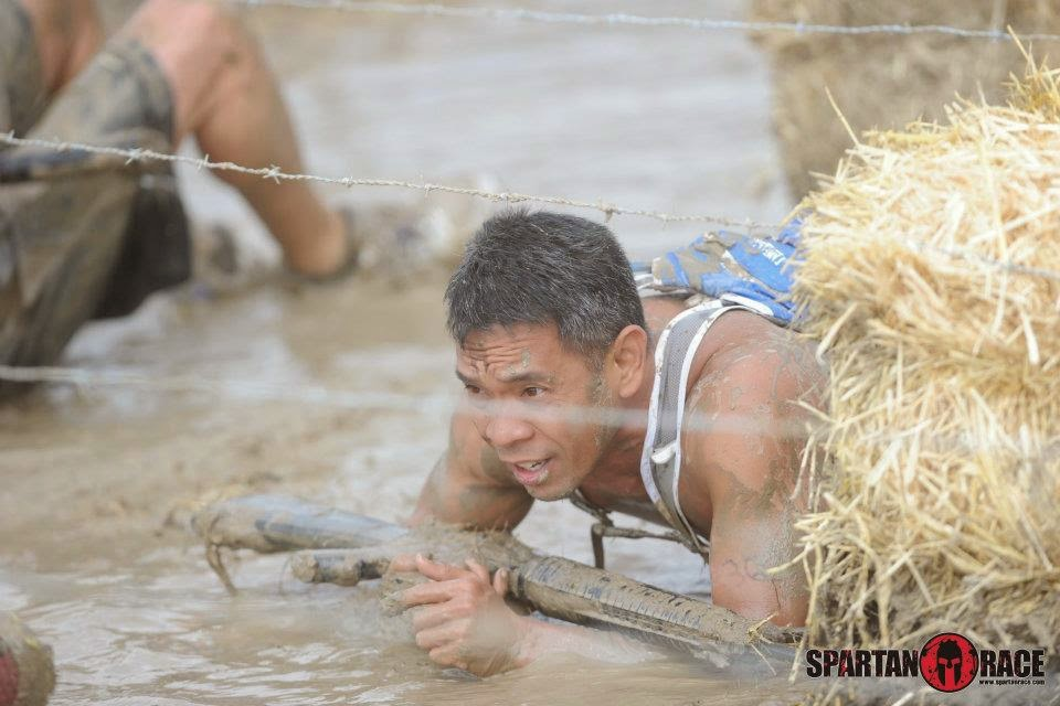 Colorado Spartan Military Sprint