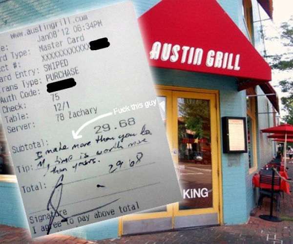 tipping in america Tipping in america made simple the headlines don't look good – 'when it comes to tipping, aussies are tightwads', declares travellercomau  this, following on from a previous article in the same publication titled ''australians are the worst': tips on tipping in the us'.