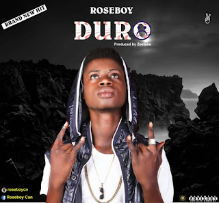 Roseboy - Duro (Prod. by Zeetune)