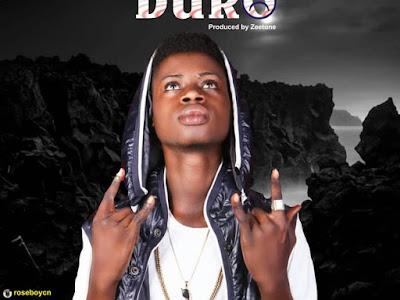 DOWNLOAD MP3: Roseboy - Duro (Prod. by Zeetune)