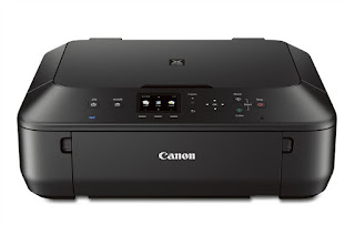 Canon Pixma MG5522 driver download Mac, Windows, Linux