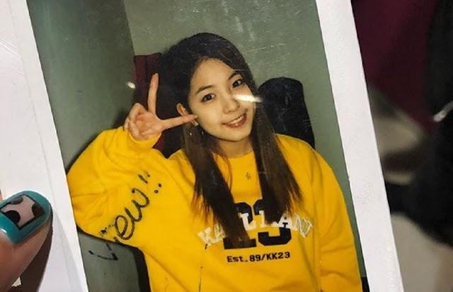 BoA comparte una linda foto de ella de sus primeros días de debut