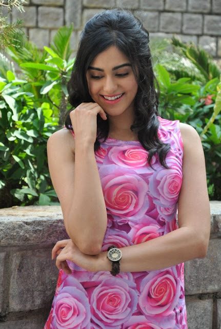Tollywood Celebrities AdahSharma Latest Photos