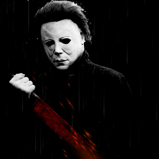 Myers Wallpaper Engine