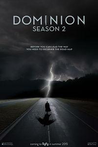 Dominion Temporada 2×04
