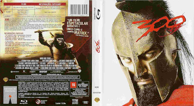 Capa Blu-ray 300