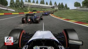 F1 2016 Apk + Obb Full Data v0.1.6-3