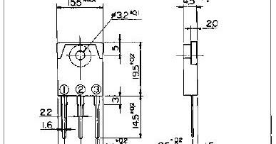 Electronic Components Crazy Fans: 2SC3320 HIGH VOLTAGE