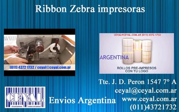 Como solucionar problemas de una impresora de etiquetas zt230 Gba Zona Sur