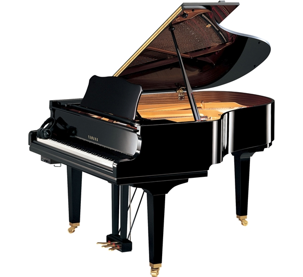 Piano Yamaha GC2 PE