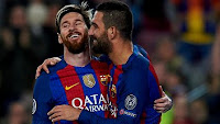 Barcelona vs Borussia M'gladbach 4-0 Video Gol & Highlights