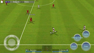 Download World Football League for Android Free