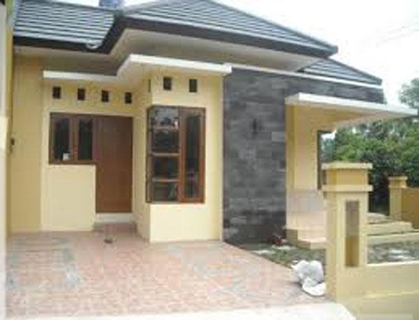 Warna Cat Rumah Minimalis Yang Cerah  terbaru 27 warna cat rumah bagian luar yang cerah