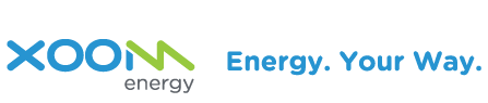 xoom energy logo - photo #8