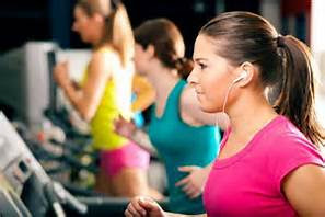 Atividade física - Praticar ouvindo música faz bem à saúde