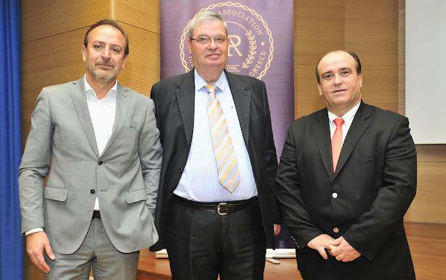 Ήπειρος: Συμμετοχή του Αντιπροέδρου του Παγκοσμίου Συμβουλίου Ηπειρωτών, στην παρουσίαση της Τουριστικής Προβολής « Ιωάννινα –Ήπειρος», στη Λευκωσία