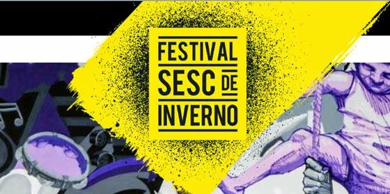 Festival  Sesc de Inverno 2014