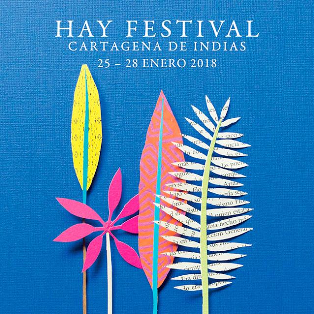 Especial Hay Festival 2018: Diarios A.S.B
