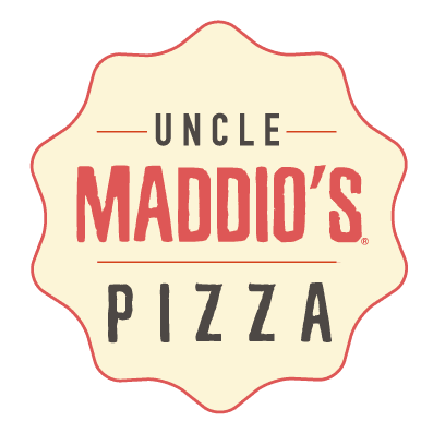 Image result for uncle maddio's logo