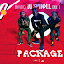 Music: DJ Spinall – Package ft. Davido & Del B
