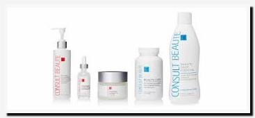 skin care by heather dubrow