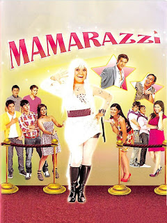Mamarazzi is the story of a mother who constantly pries into the lives of her three children, often resulting in riotous and hilarious situations.
