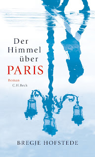 Roman, Rezension, Paris