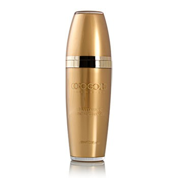 luxurious 24K vitamin c cleanser