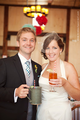 Marit + Dave: A Wicked Good Wedding! 36