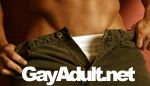 GayAdult.net: Quality Gay Adult Blogs & Videos