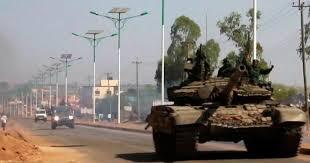 انقلاب عسكري في السودان.. وبيان للقوات المسلحة