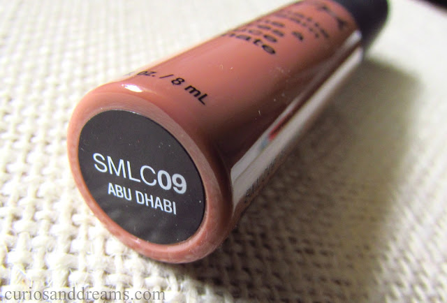 NYX Soft Matte Lip Cream Abu Dhabi review, NYX Soft Matte Lip Cream review