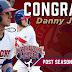 Bisons' Danny Jansen named International League Postseason All-Star