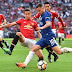 FA Cup final: Eden Hazard made the difference for Chelsea in win over Man United