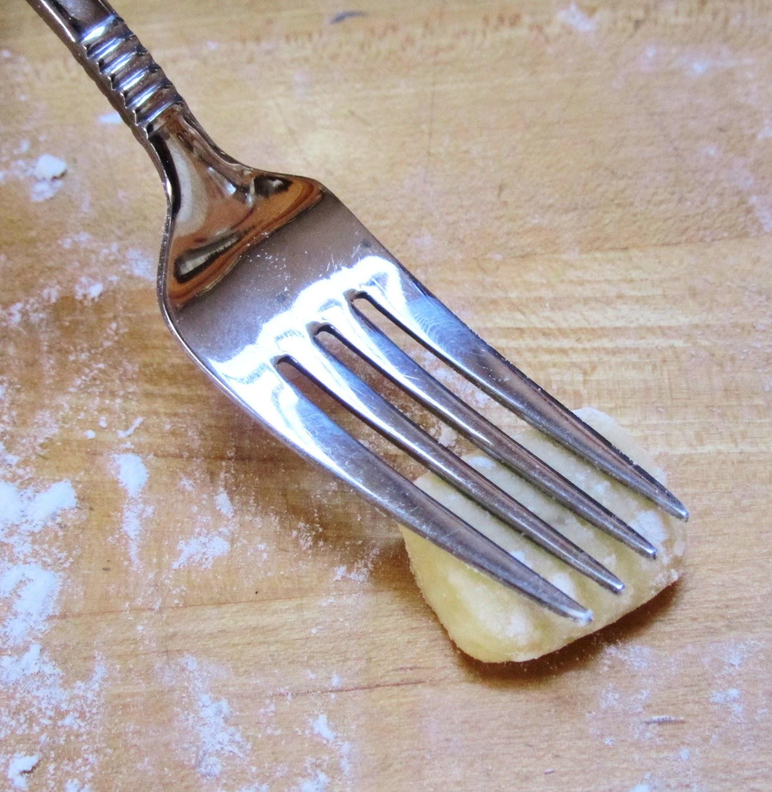 Ricing Potatoes Food Processor