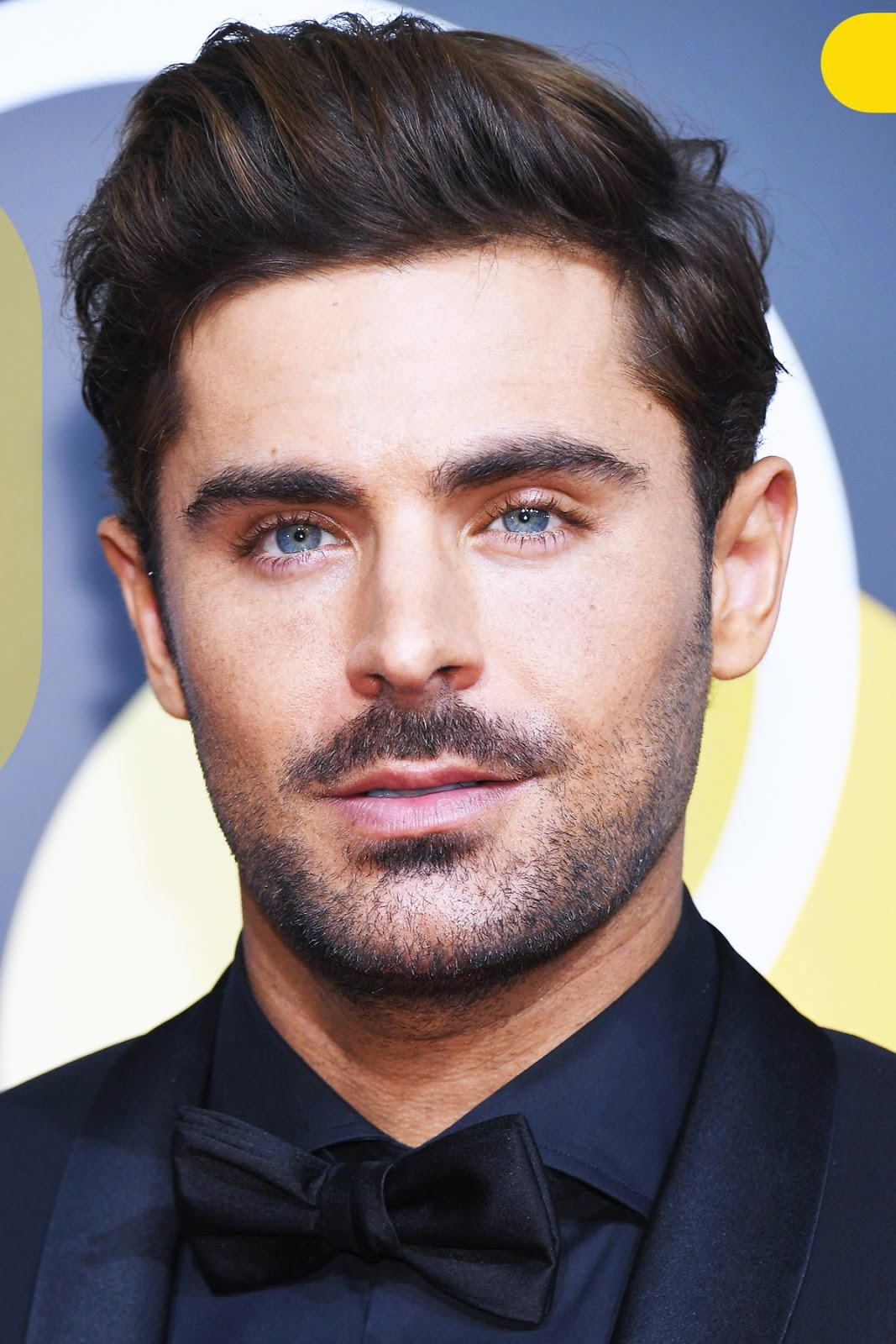 Zac Efron HD Wallpaper...