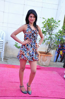 WWW..BLOGSPOT Actress Shraddha Das Latest Cute Spicy Images Picture Stills Gallery 0013