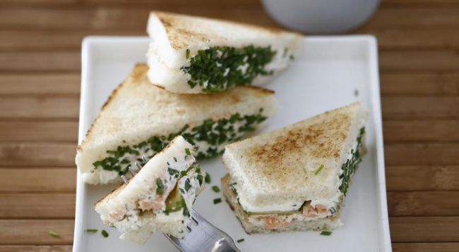 8 insanely delicious sandwiches to take to work