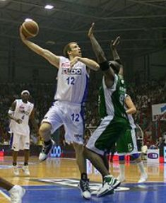Pengertian Hook Shot Dalam Permainan Bola Basket Dan Cara Melakukannya
