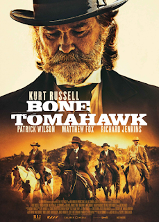 "Recenzja filmu ""Bone Tomahawk"" (2015), reż. S. Craig Zahler"
