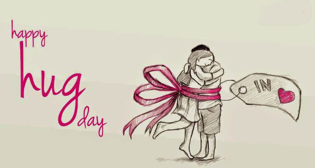 Hug Day Status & Quotes for WhatsApp & Facebook