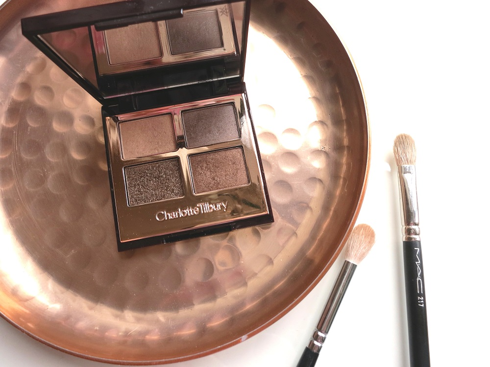 Charlotte Tilbury Luxury Palette in Golden Goddess