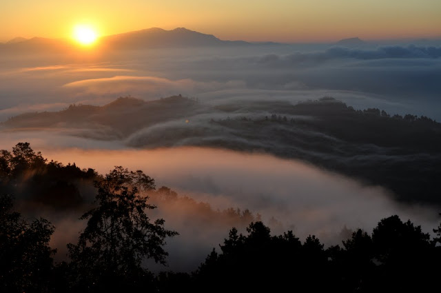 Nagarkot Sunrise and Sunset Tour