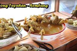 Kuliner khas Rembang Asli yang wajib anda cicipi saat singgah ke kota ini