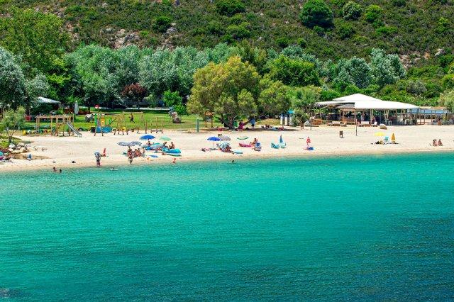 Έρευνα για την ικανοποίηση των τουριστών στην Χαλκιδική
