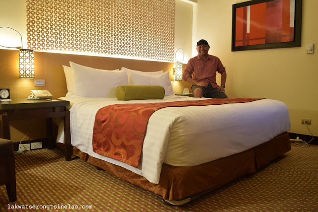 CEBU CITY MARRIOTT HOTEL: WHERE BUSINESS MEETS PLEASURE