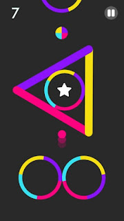 Color Switch Apk v7.0.1 Mod (Stars/All Unlocked/Ads-Free)
