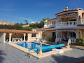 Beautiful villa on the Benissa Coast - Priced to sell